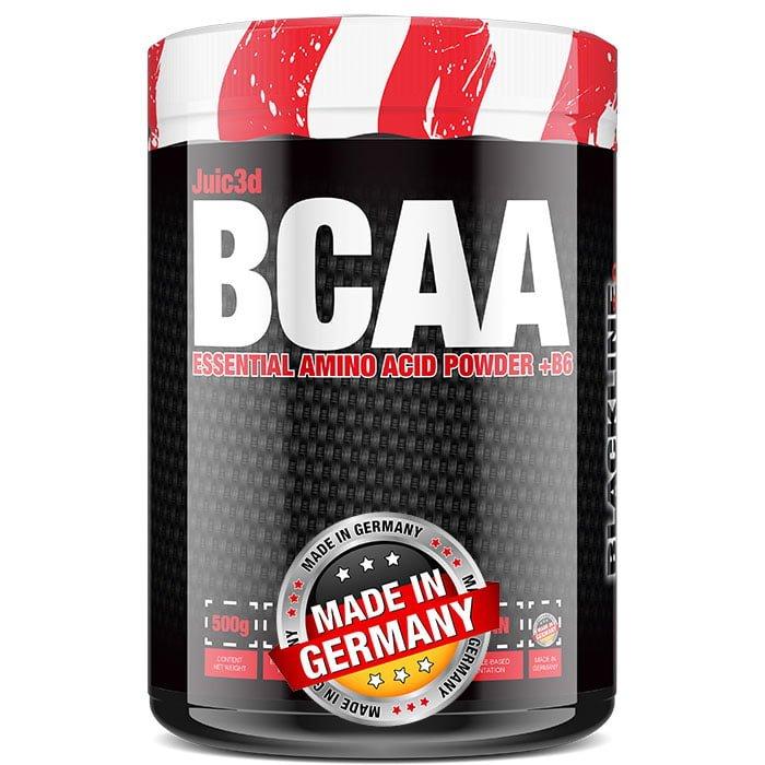 BLACKLINE 2.0 Juic3d BCAA