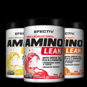 Efectiv Amino Lean