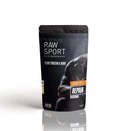 raw sport vegan protein