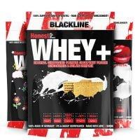 blackline 2.0 honest whey