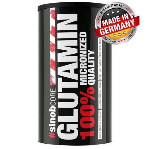 blackline l-glutamin