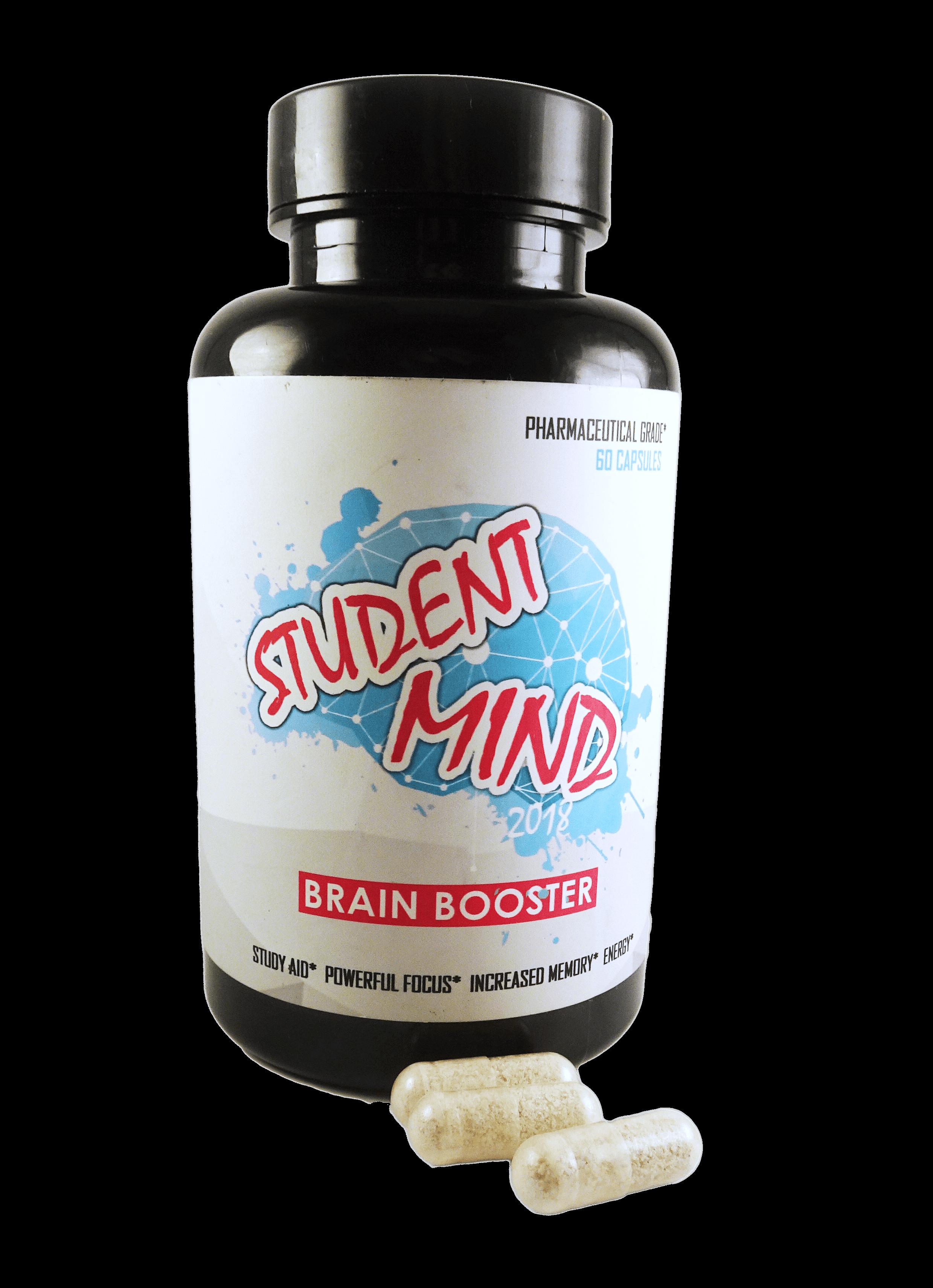 student mind capsules