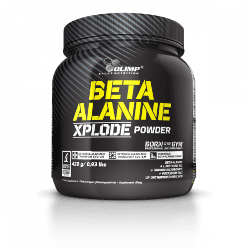 olimp beta alanine