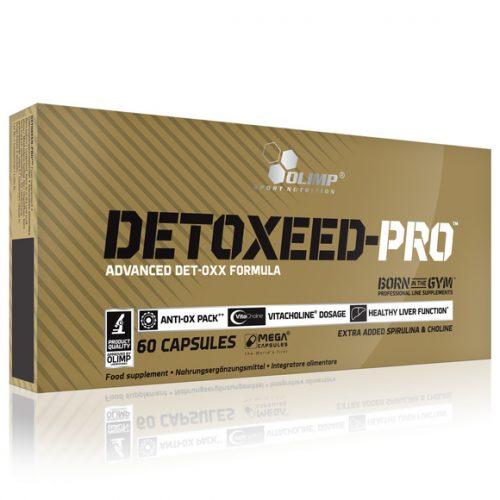 detoxed pro