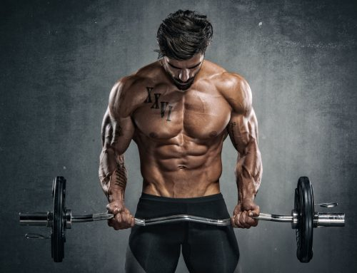 Prohormones vs Sarms. What is the difference?