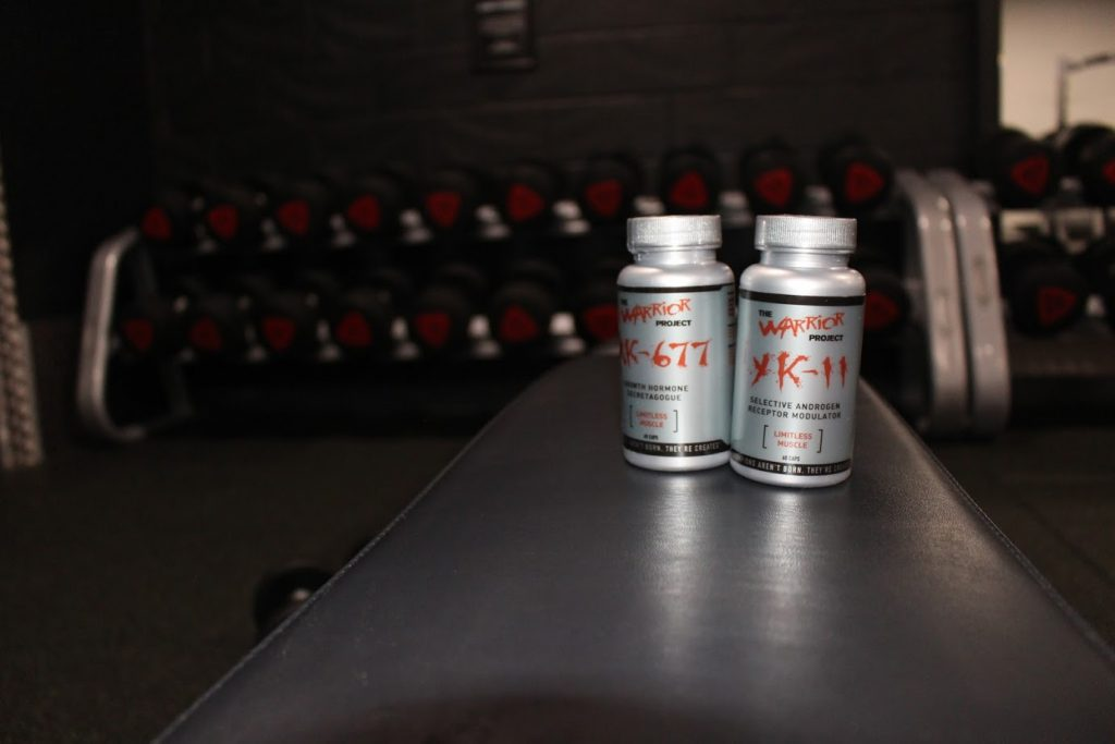 MK677 (Ibutamoren)-You did not know this before- Nutrition First