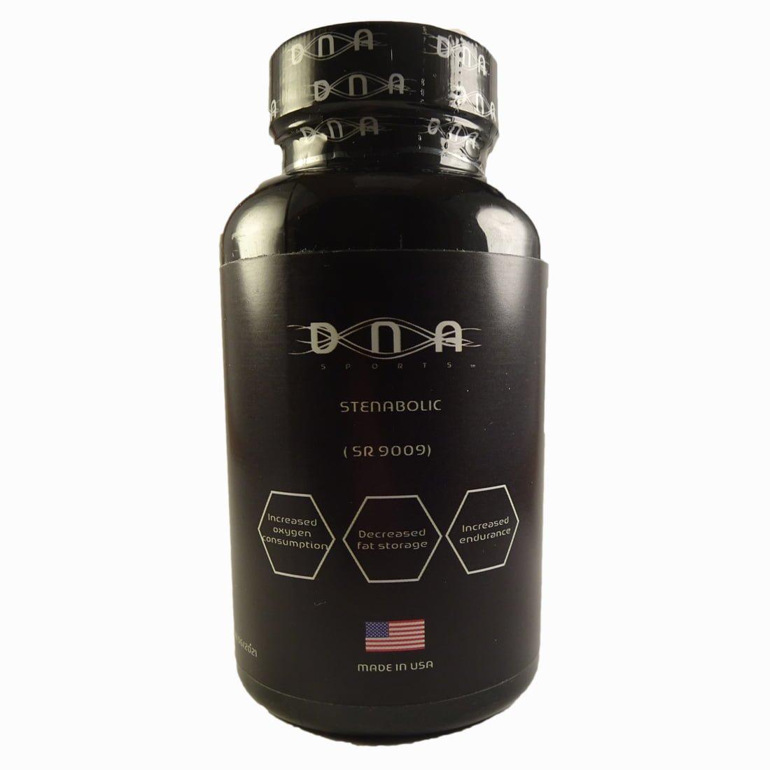 DNA sports Stenabolic SR9009