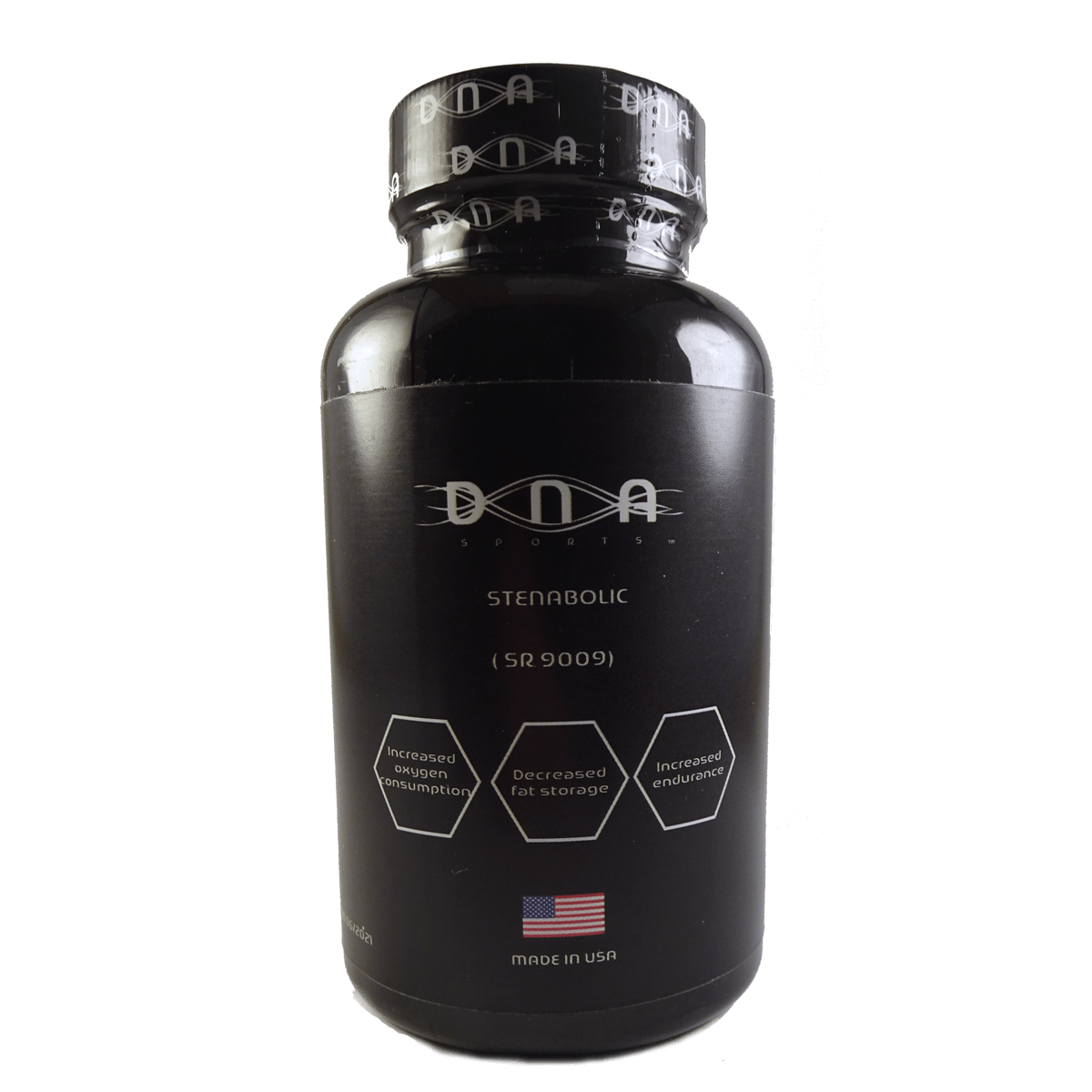 DNA sports Stenabolic SR9009