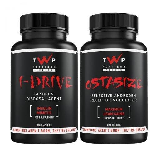i-drive/ostasize stack
