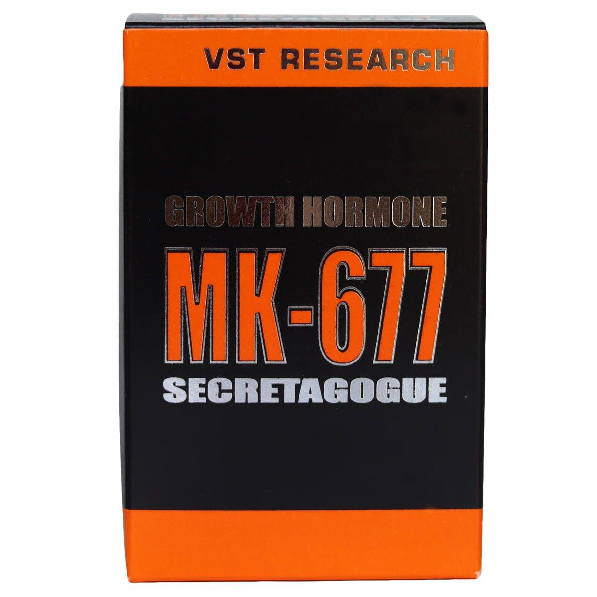 VST research MK677