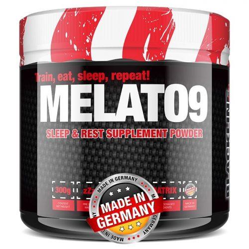 Blackline Melato9