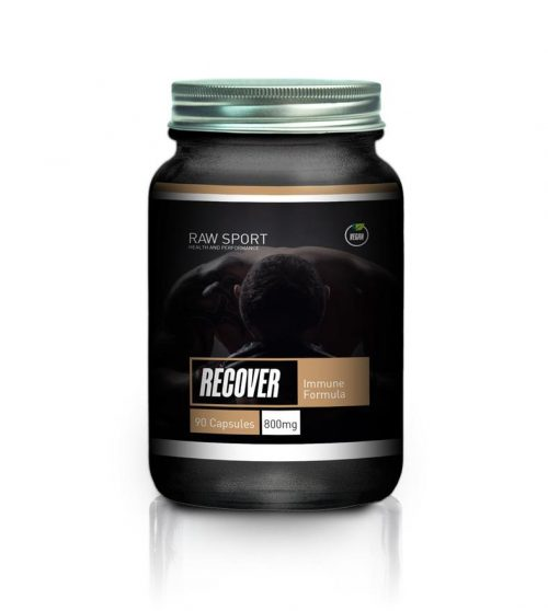 Raw Sport Recover