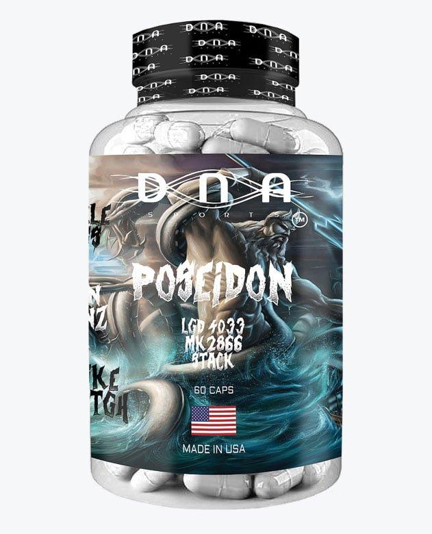 DNA Sports POSEIDON