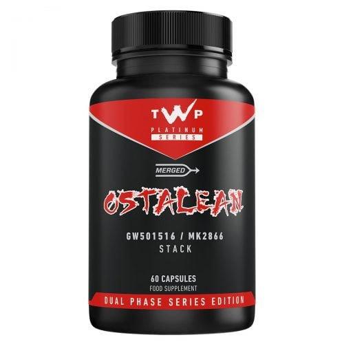 TWP Ostalean stack