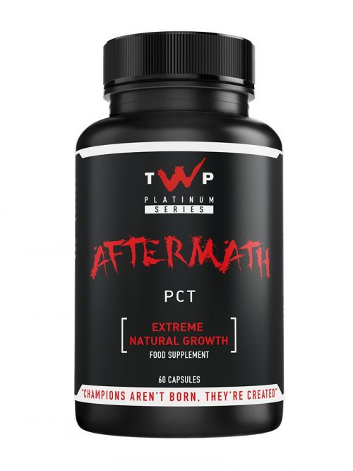 twp aftermath PCT