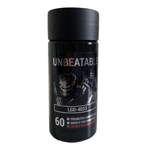 Unbeatable LGD-4033