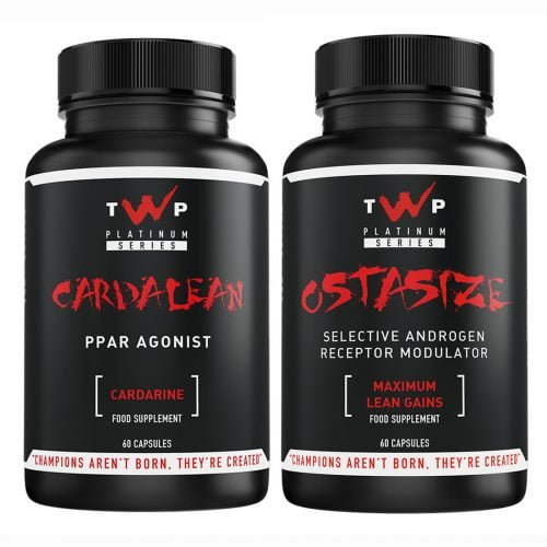 twp fat loss stack