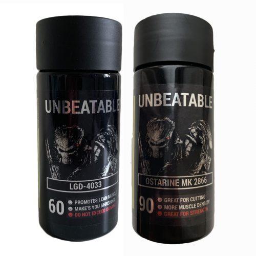 Unbeatable stack