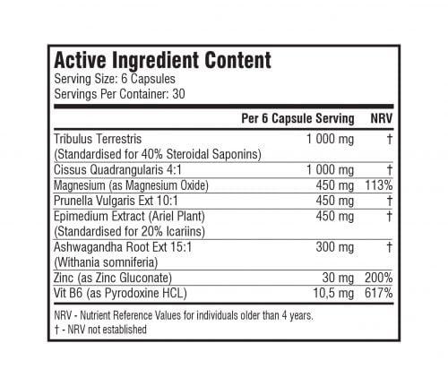 ssa supplements rhino