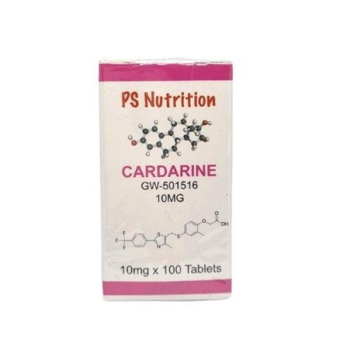 PS Nutrition Cardarine