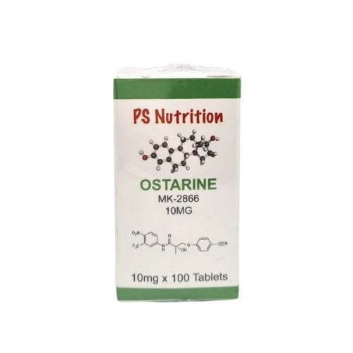 ps nutrition ostarine